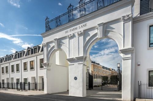 London Square Fulham (London Square Developments) Fulham